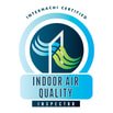 Indoor air quality mold certified
